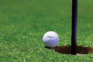 Golfurlaub günstig buchen