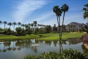 Golfurlaub buchen