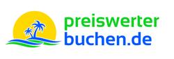 preiswerterbuchen.de Logo