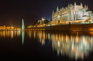 Mallorca Kathedrale