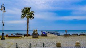 Zypern Strand