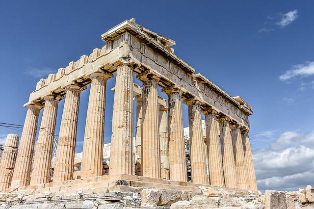 Urlaub in Griechenland preiswert buchen