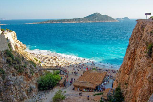 Urlaub in der Türkei preiswert buchen