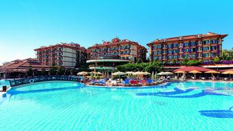 Hotel Artside, Türkei