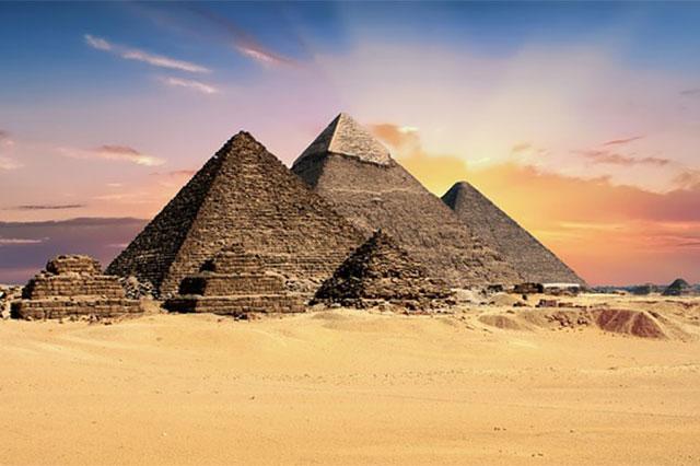 Urlaub in Ägypthen preiswert buchen