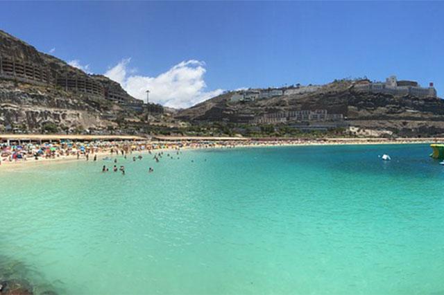 Urlaub auf Gran Canaria preiswert buchen
