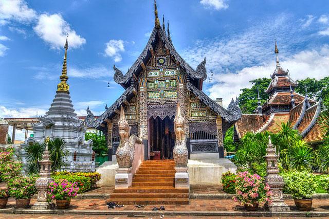 Urlaub in Thailand preiswert buchen